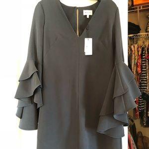 Milly Ruffle Dress